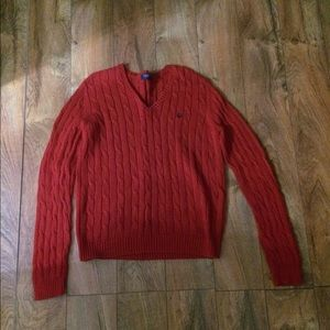 Chaps Sweaters - Chaps cable knit sweater